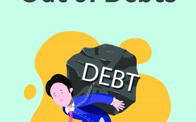 Smart ways for borrowers to get out of debt